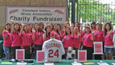 Cleveland Indians Wives Association