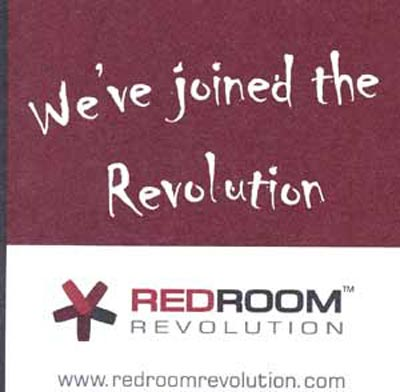 Red Room Revolution