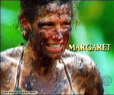 Margaret Bobonich in Opening Credits of Survivor Guatemala