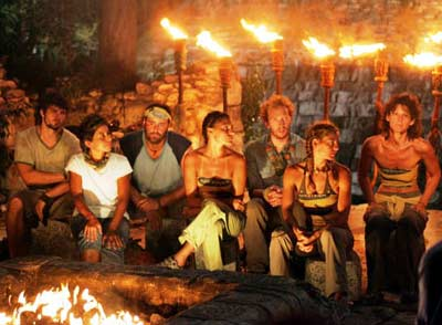 Final Survivor Guatemala Tribal Council